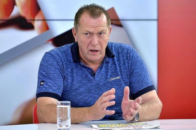 Helmut Duckadam a analizat eliminarea CFR Cluj și a spus adevărul despre meci