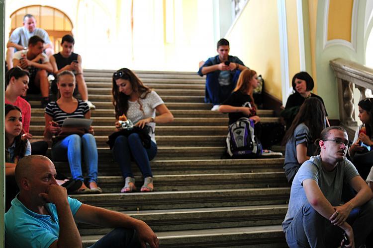 Studenții de la UBB Cluj vor fi primiți la cursuri, dacă sunt vaccinați, testați sau au trecut prin boală