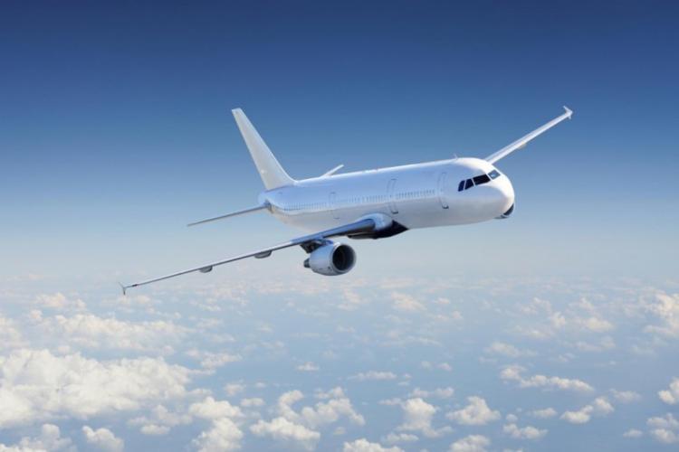 Oradea lansează o linie aeriană proprie, Fly Oradea sau Oradea Airlines