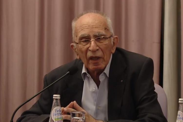 """Epidemiologul clujean Geza Molnar sfătuit să nu își """"mai bată gura despre pandemie!"""". ABIA acum a vorbit liber și a spus MULTE - VIDEO"""