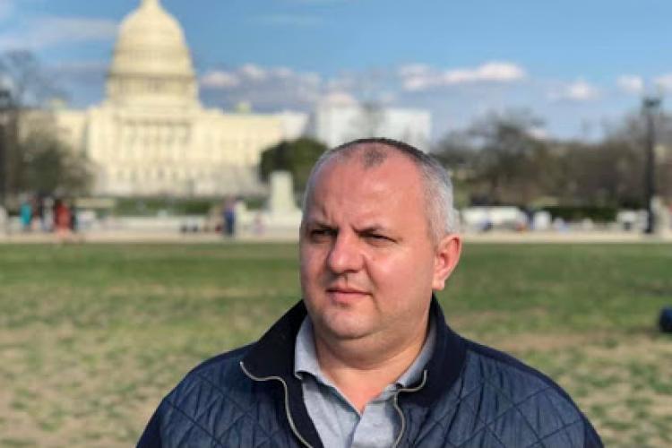 Noul președinte ALDE Cluj este Avram Gal, cercetat de DNA pentru afaceri necurate în pandemie