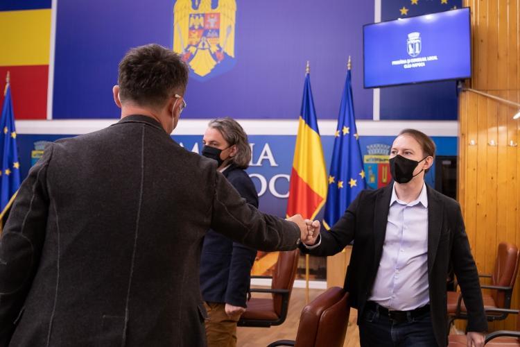 Florin Cîțu: România nu mai e o țară a celor cu salarii mici. Mai mult de 1% dintre angajați au peste 3.000 de euro net