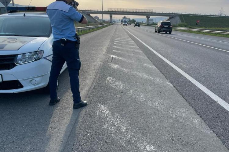 Cluj: 28 de oameni au murit și alți 87 au fost grav răniți, în urma accidentelor rutiere din primele 7 luni ale anului 2021