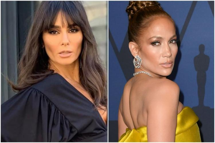 Legătura nebănuită dintre Dana Budeanu și Jennifer Lopez. Cum a ajuns celebra artistă să poarte rochiile făcute de româncă