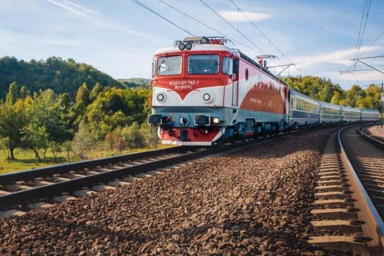 CFR Călători crește capacitatea de transport în acest weekend, de Adormirea Maicii Domnului