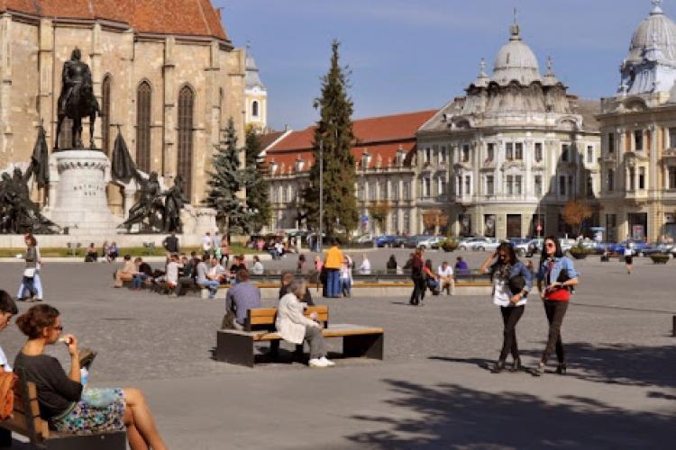 Topul criminalității pe plan mondial. Clujul este unul dintre cele mai sigure orașe din lume