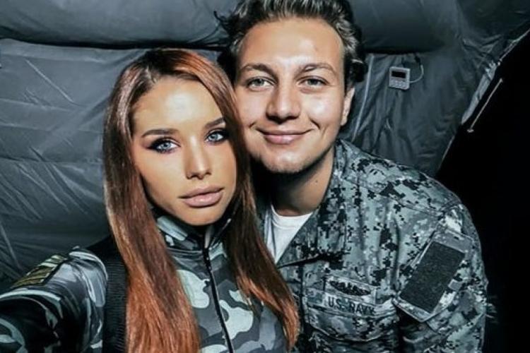 Carmen Grebenișan a vorbit despre cununia civilă cu Alex Militaru. Aceasta a fost cerută în căsătorie la Cluj