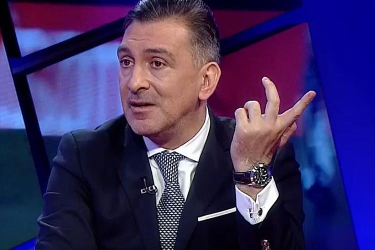 """Ilie Dumitrescu: """"Se vede lipsa lui Dan Petrescu. Șumudică a ajuns în Conference datorită rezultatelor lui Petrescu"""""""