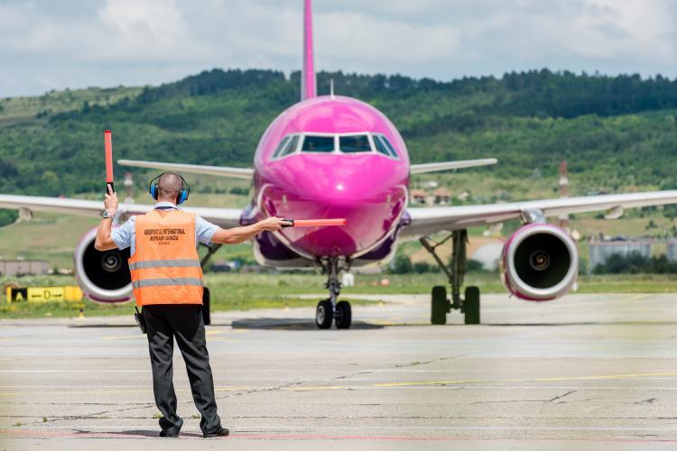 Se reiau zborurile de la Cluj spre Emiratele Arabe Unite (Dubai și Abu Dhabi)