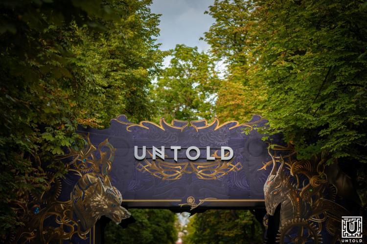 UNTOLD 2021: Restricții de circulație cu ocazia festivalului UNTOLD 2021