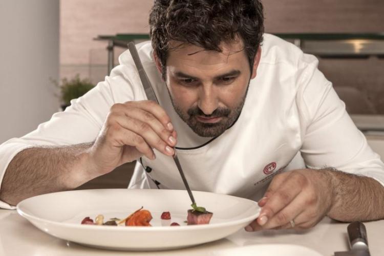 """Renumitul bucătar clujean Adi Hădean explică de ce """"ospitalitatea românească în picaj"""" NU în declin"""