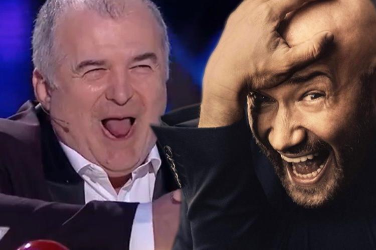Mihai Bendeac, ironii la adresa lui Florin Călinescu după anunțarea noului proiect în televiziune
