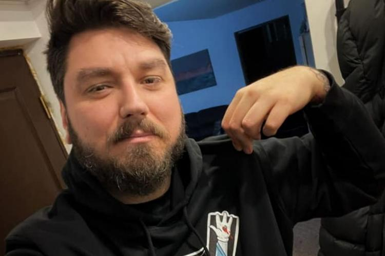 Comediantul Micutzu, atacat pe Calea Victoriei, în urma unui spectacol, duminică seară - VIDEO