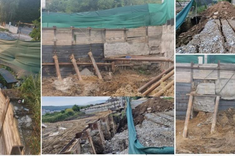 Sute de semnături pe o petiție care spune: Stop dezastrului urbanistic din Cluj Napoca! - FOTO