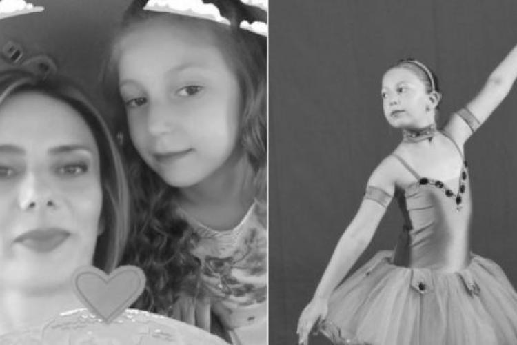 Înger după moarte. Inima fetiței care a murit la Cluj bate acum în trupul unui alt copil - FOTO