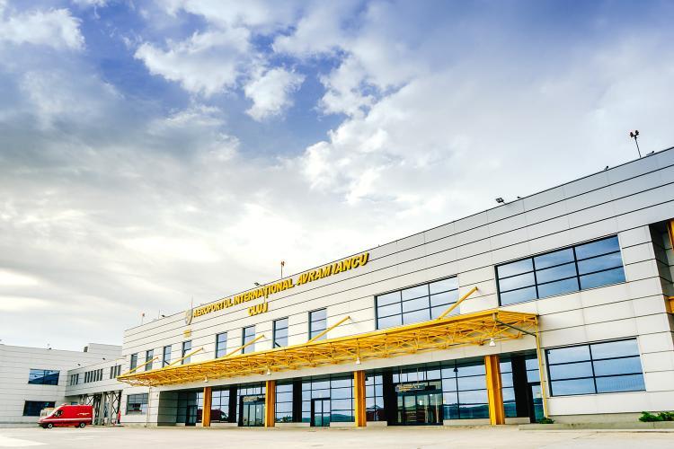 Aeroportul Internațional Avram Iancu Cluj anunță programul de operare aferent sezonului de iarnă, al companiei aeriene Hi Sky