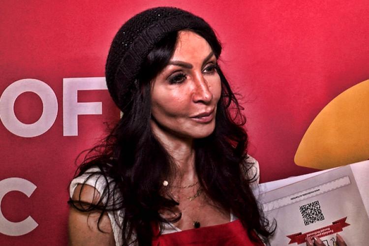 Mihaela Rădulescu s-a săturat să fie criticată: Nu vorbesc cu oamenii răi sau proști