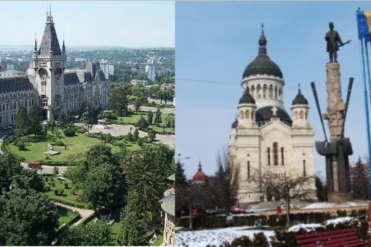 O turistă a jignit Clujul și Bucureștiul, dar laudă Iașiul: Bucureștiul e o cocină, iar Clujul - un grajd