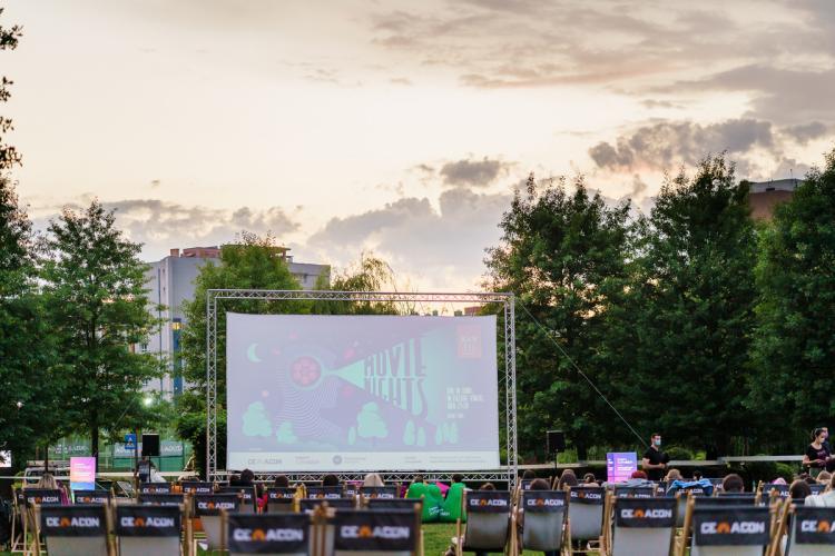 """Filmul belgian """"Loic et les Flolopapys"""" poate fi văzut vineri la Movie Nights, în Iulius Parc!"""