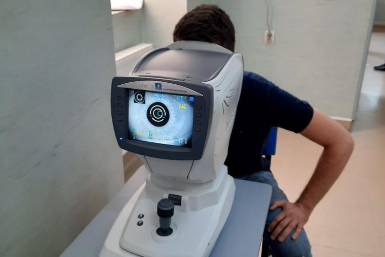 CJ Cluj a cumpărat echipamente medicale pentru Spitalul Clinic Județean Cluj - FOTO