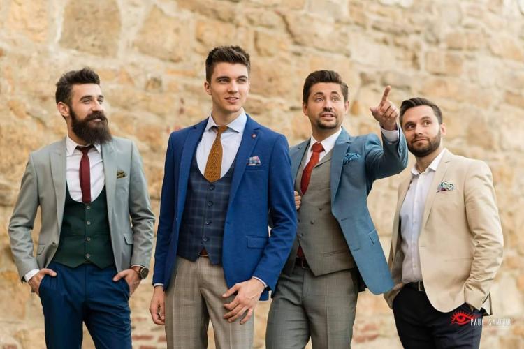 Fiul dirijorului Operei Române din Cluj, Vlad Morar, a fost finalist X Factor. Care este povestea sa?