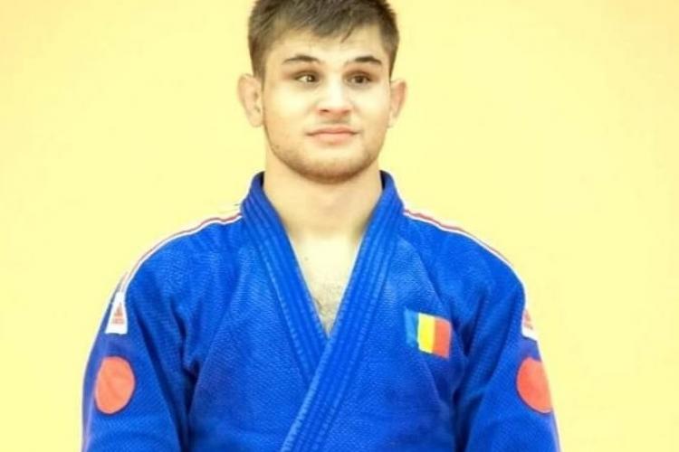 Alex Bologa, sportivul clujean care a luat bronz la Jocurile Paralimpice de la Tokyo