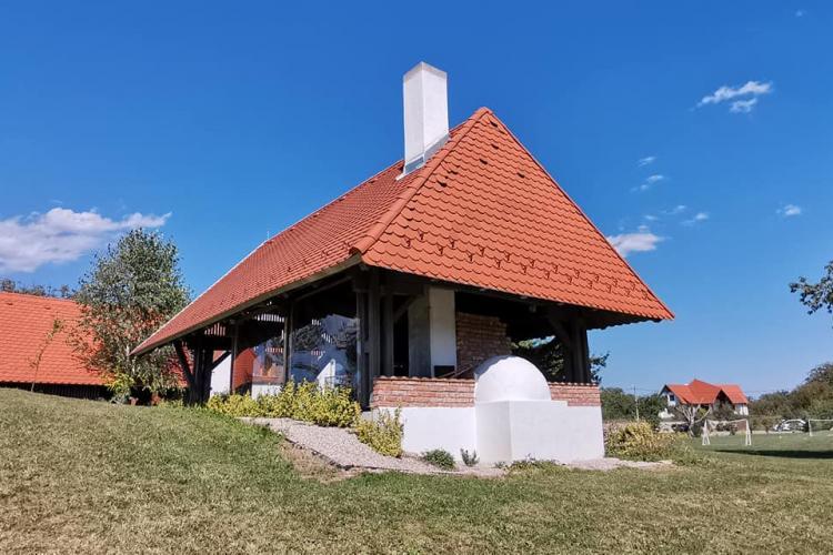 Pensiune superbă în Stana, care face cinste moștenirii lăsate de arhitectul Kós Károly - FOTO