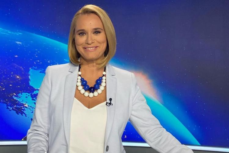 Andreea Esca a primit oferta de a intra în politică, dar își vede de afacerile în turism. La Cluj, face un hotel mic