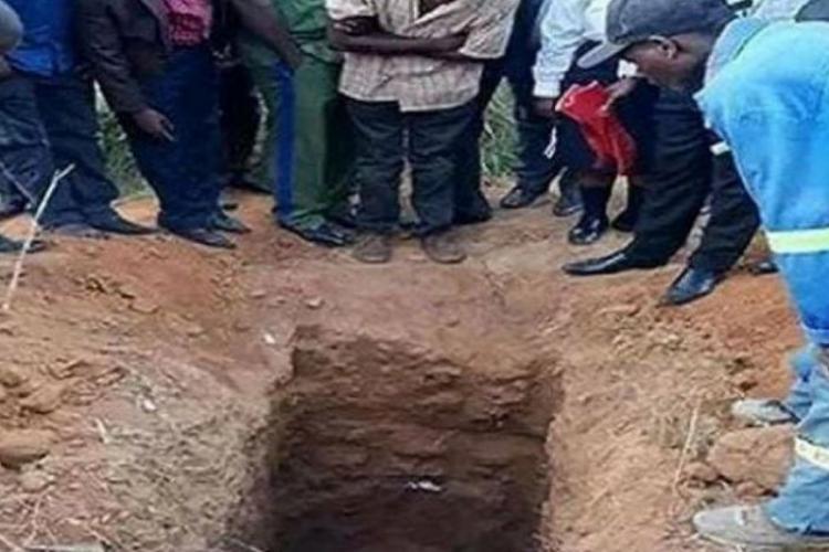 Un preot a încercat să recreeze Învierea lui Iisus, crezând cu tărie că poate, dar a murit