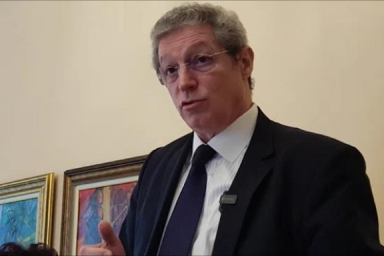 Previziunile sumbre ale lui Adrian Streinu-Cercel, despre pandemia COVID