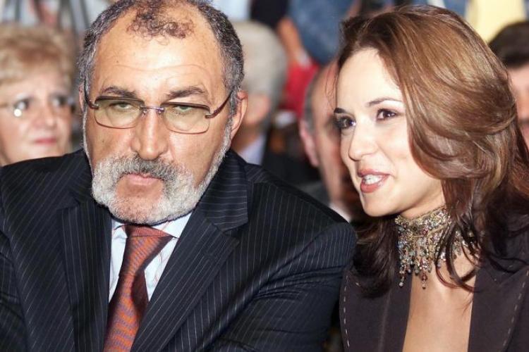 Andreea Marin a vorbit despre presupusa cerere în căsătorie a lui Ion Țiriac