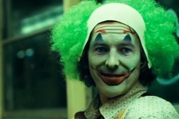 """A apărut filmulețul Cîțu – Joker, după varianta Superman – Cîțu: """"E nevoie din când, în când, de control medical"""" - VIDEO"""