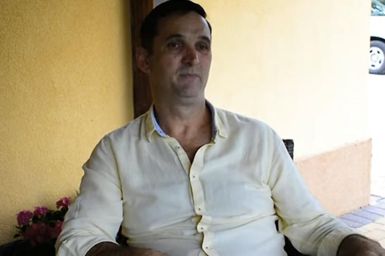 Supraviețuitorul din ATI Cluj! Povestea DUREROASĂ a unui infectat COVID: Ne-am zbătut după aceea să ne VACCINĂM - VIDEO