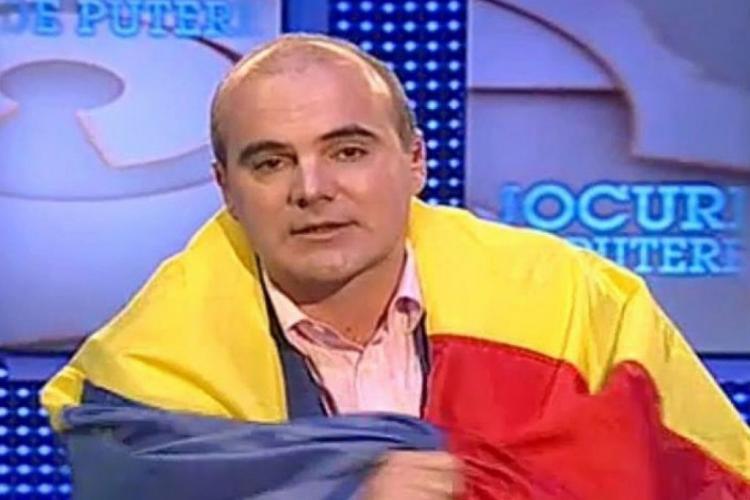 Rareș Bogdan respiră ușurat că nu sunt alegeri în primăvară: Ar fi un dezastru pentru actualele partide ale coaliției