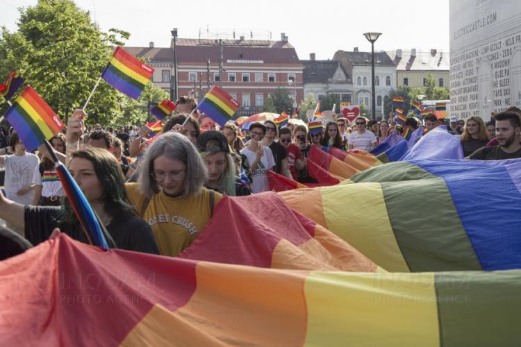 România riscă să fie sancționată de UE pentru nerespectarea drepturilor LGBTQ