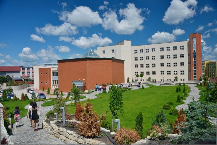 UMF Cluj e una din cele două universități din România în primele 1000 din lume în topul World University Rankings 2022. Și singura de medicină