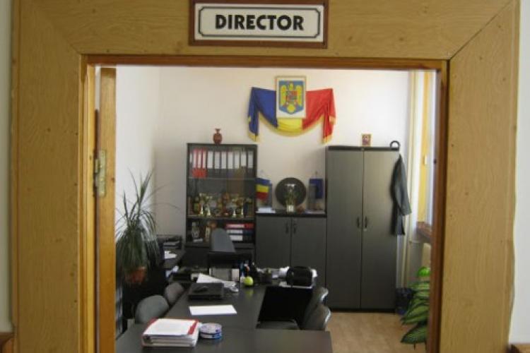 Cluj: Se schimbă directorii și adjuncții din școlile și grădinițele clujene. Vezi lista cu posturile scoase la concurs