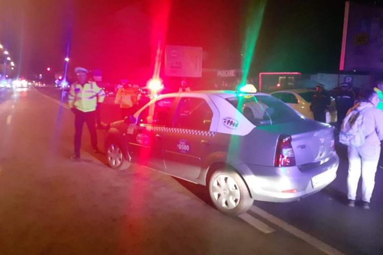 O tânără pe trotinetă Bolt a fost grav rănită în urma unui accident rutier. Aceasta circula pe interzis - FOTO