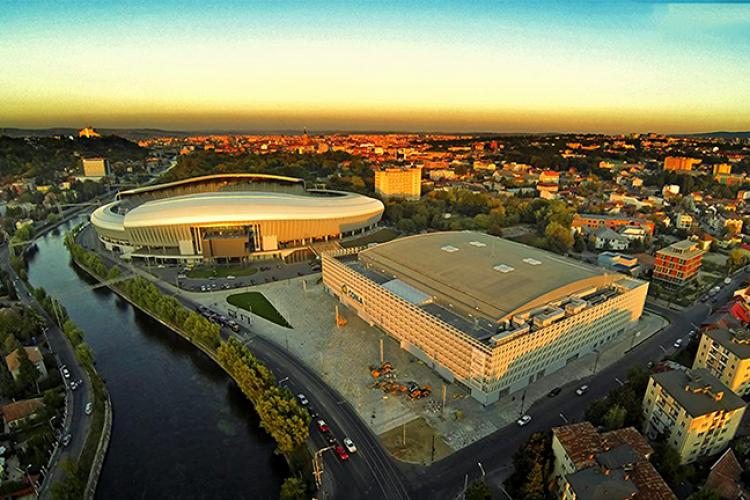 Cluj-Napoca a depășit pragul de 1.5 la mie! Care este incidența în municipiu?