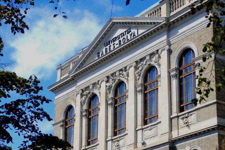 Cum încep cursurile la UBB Cluj în anul universitar 2021 - 2022