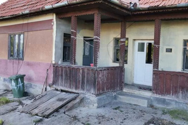 Suma COLOSALĂ cerută de un proprietar pentru o casă din comuna Aiton - FOTO
