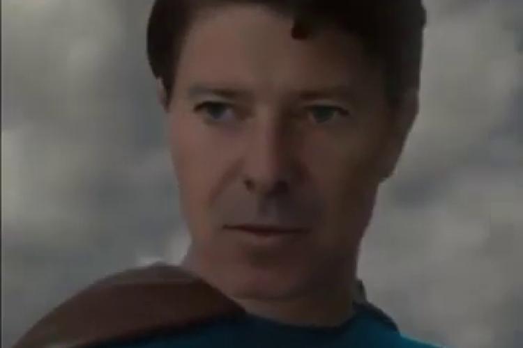 """Florin Cîțu crede că e """"Superman"""", într-un clip publicat de acesta pe Instagram - VIDEO"""
