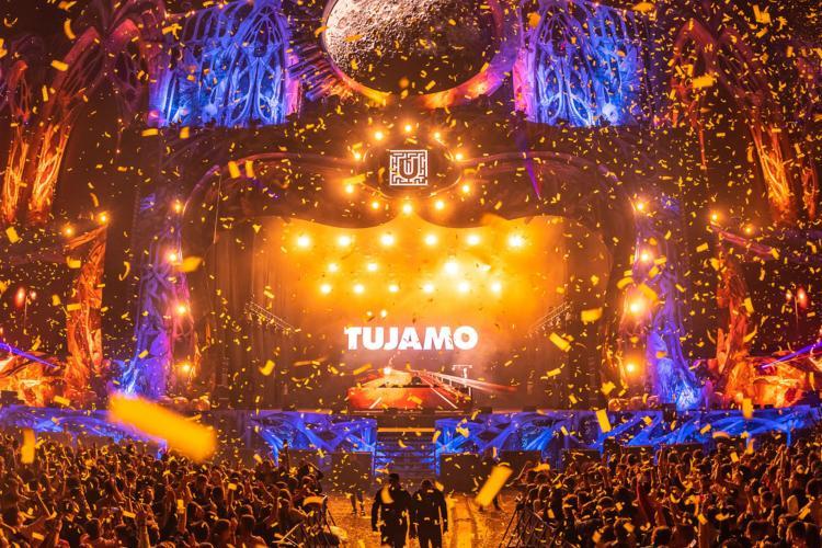 UNTOLD 2021 - Prima zi: Au participat 56.000 de oameni. Ce au făcut Steve Aoki, Tyga și DJ Snake