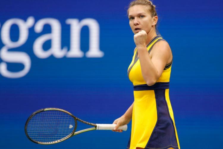 Simona Halep a confirmat participarea la turneul Transylvania Open de la Cluj-Napoca