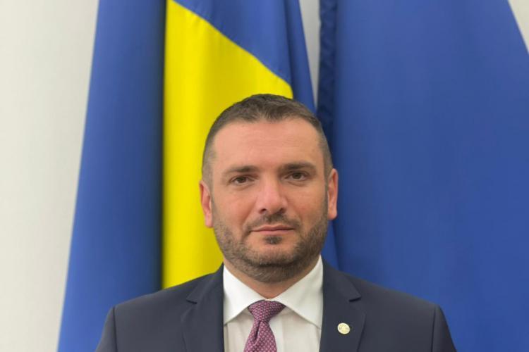 Clujeanul Sergiu Hossu și-a dat demisia din funcția de șef al Cancelariei Prim-Ministrului - VEZI documentul