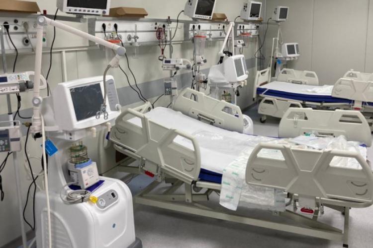 Ministrul interimar al Sănătății, Cseke Atilla, a anunțat câte paturi ATI se pregătesc pentru bolnavii de COVID-19, adulți și copii