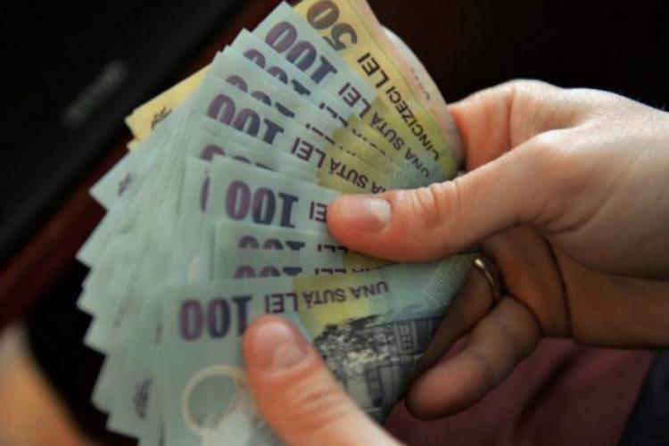 Florin Cîțu spune că salariul minim pe economie trebuie să crească