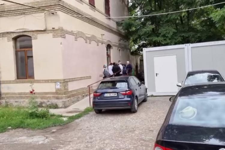 Imagini rușinoase pentru Clujul medical! Secțiile de Psihiatrie din Cluj-Napoca arată mai rău ca o pușcărie - VIDEO