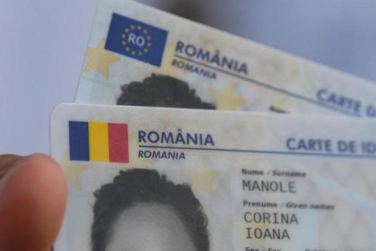 Primele buletine electronice, eliberate la Cluj-Napoca. Până în 2031 toți românii vor avea astfel de cărți de identitate