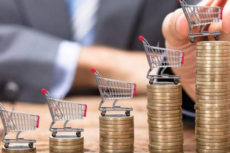 Inflația a depășit 5% în august, după explozia de tarife la gaze și electricitate